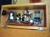 Stewart Warner 345 power supply view