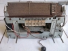 Philco 350 receiver view without the cover