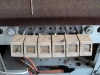 Philco 350 range switch