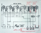 Electronic schematic modification