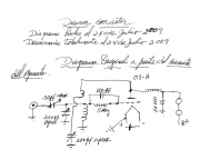 the Dresner original circuit was traced and put on a paper