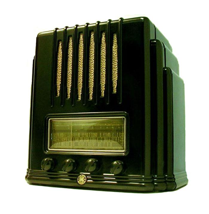 AWA Radiola
