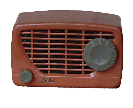 Arvin 540T