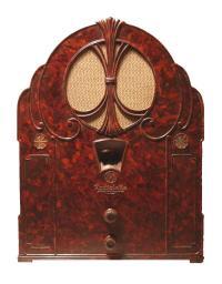 AWA Radiolette-C87 1932