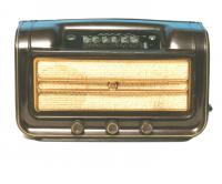 Blaupunkt M-289-W 1950