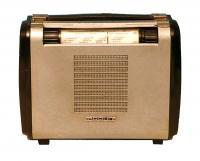 Braun Piccolo-50 1950