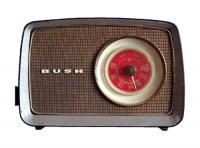 Bush VHF-90A 1958