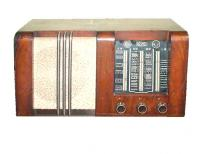 Desmet 611A 1951