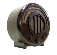Ekco AD65 1933