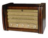 General-Radio K72UK 1954