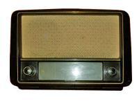 Grundig 165-W 1950