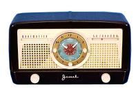 Jewel 5057-U 1950