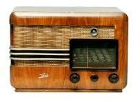 Kapsch 440-GW 1940