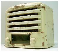 Kriesler 6KO6 1937
