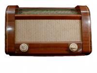 Luxor-Radio 495W 1952