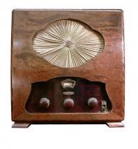 Luxor-Radio SW-25 1931