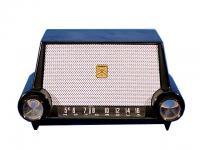 Motorola 53HH 1953