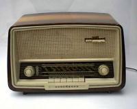 Nordmende elektra-E13 1961
