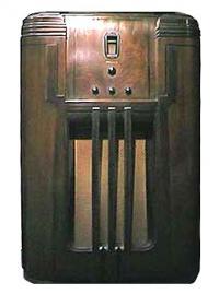 Philco 16X 1933