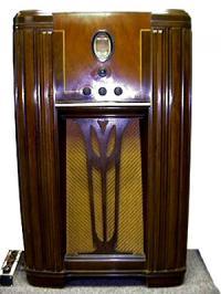 Philco 630X 1936