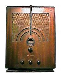 Philco 66 1933