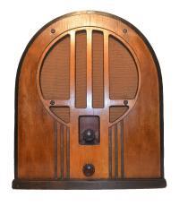 Philco 84b 1934