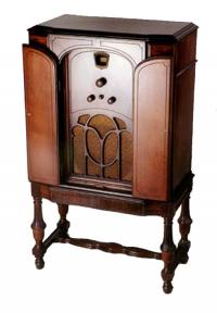 Philco 90-highboy 1931