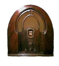 Philco 91 1934