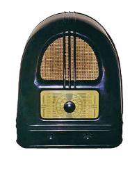 Philco People-set 1936