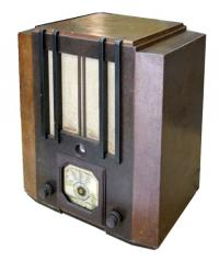 Philips 343A 1935
