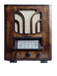 Philips 525A 1935