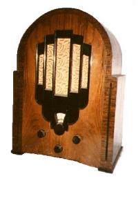 Philips 636A 1933