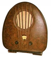 Philips 834A 1933