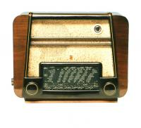 Philips Adagio-BA-491A 1949