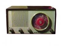 Philips B2F70U 1957