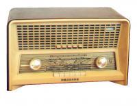 Philips B4X89A 1958