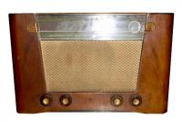 Philips BD-500-A 1950