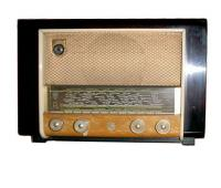 Philips BF-523 1953