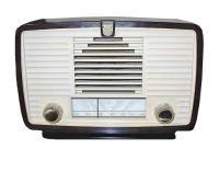 Philips BX115U 1951