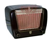 Philips BX290U 1949