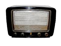 Philips BX321A 1952