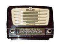 Philips BX330A 1954