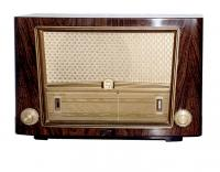 Philips BX430A 1953