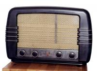 Philips BX480A 1948