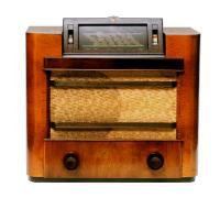 Philips Rondo-695A 1936