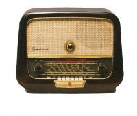 Philips Symphonie-54 1954