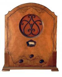 Radiobell Bell-50 1932