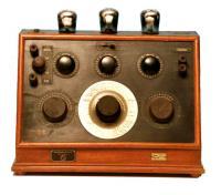 Radiofrequenz EA-991 1926