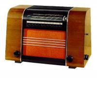 Radiola 386-W 1937