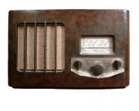Radiola 390-BAT 1936